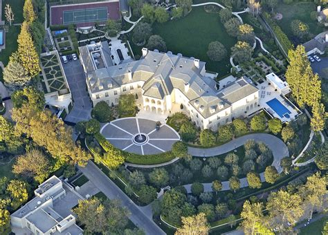 Aaron Spelling Mansion Floor Plan beyonce amp jay z get largest house in california worth