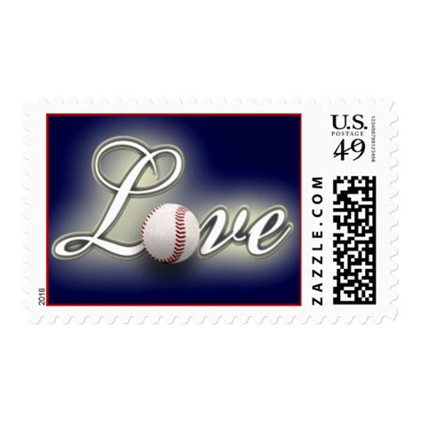 gifts for baseball fans baseball players gift ideas sports fans postage zazzle