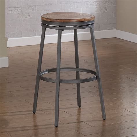 beautiful bar stools kitchen traditional wood stools riverton backless counter