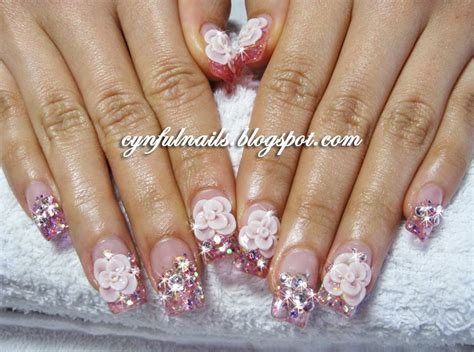 3d nail 3d acrylic nails www imgkid the image kid has it