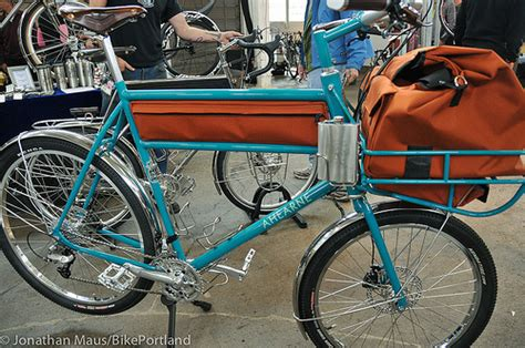 Oregon Handmade Bicycle Show - photos and notes from the oregon handmade bicycle show