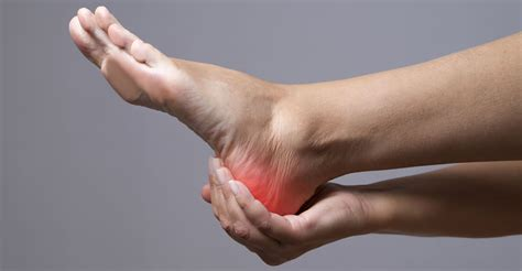 Bottom Middle Foot Burning From Detoxing by Foot Improved Treatment For Plantar Fasciitis And