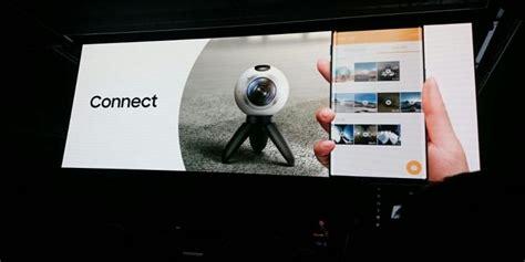 Samsung Kamera Bisa Keluar samsung perkenalkan kamera quot bola mata quot bisa rekam 360