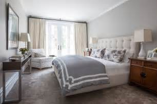 Grey Master Bedroom by Grey Master Bedroom For Slumber Pinterest