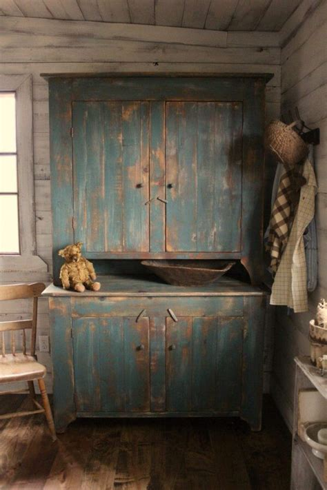 primitive wall decor ideas 25 best ideas about primitive cabinets on
