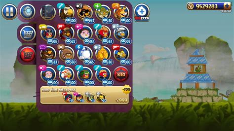 angry birds wars apk angry birds wars 2 mod apk 1 5 0 unlimite everything
