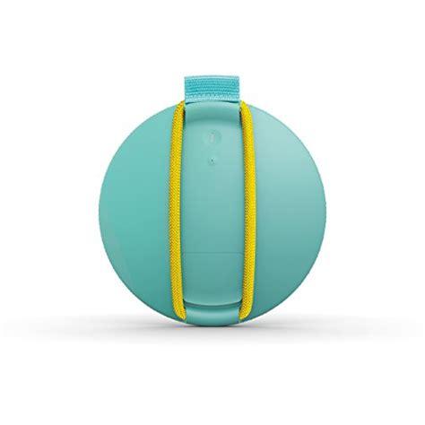 Tyes Roll 2 Waterproof Wireless Portable Bluetooth Speaker bluetooth speaker 50 ue roll 2 sugarplum wireless