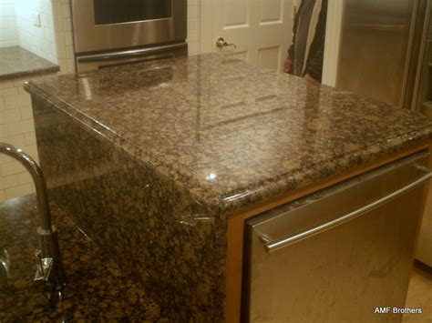 Baltic Brown Countertop by Baltic Brown Kenosha Wi Granite Countertops Chicago