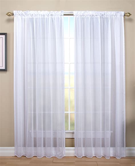Window Sheers Sheer Window Curtains Thecurtainshop