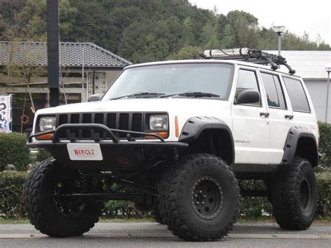 modded white jeep 1199 best xj s for life images on pinterest jeep stuff