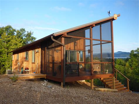 Tiny House Swoon by Mountains Small House Swoon