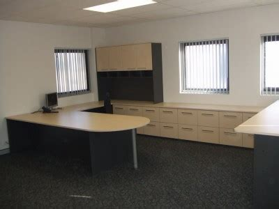Custom Made Office Furniture Range Absolute Office Shop Home Office Desks Perth