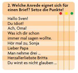 Schweiz Brief Anrede Komma So Lernt Ihr Das Briefeschreiben Elternwissen
