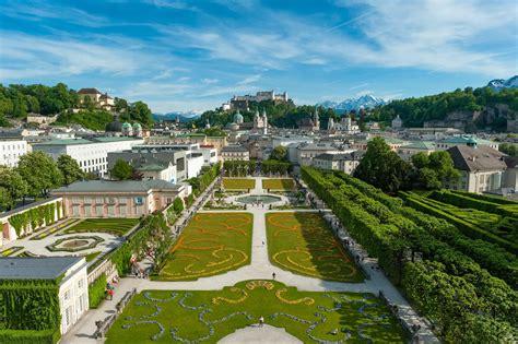 Nice Viking Christmas Cruise #1: Salzbug+Mirabell+Gardens+via+Tourismus+Salzburg.jpg