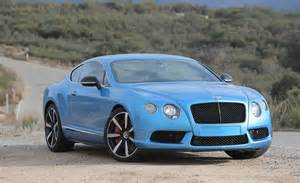 Bentley Coupe 2014 Price Car And Driver