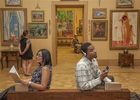 picasso paintings barnes foundation barnes raises ticket prices so that will stop