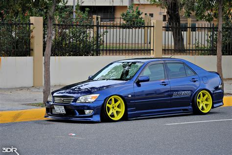 lexus altezza modified modified toyota altezza 9 tuning