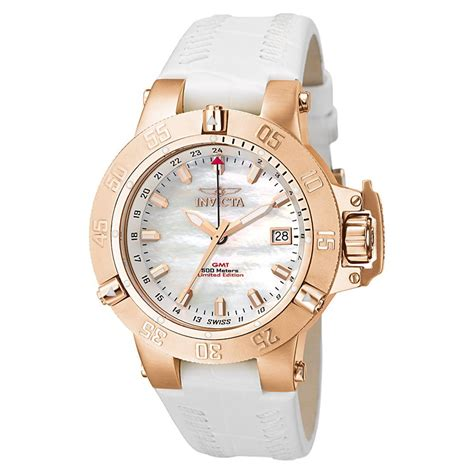 invicta s f0032 subaqua collection noma iii gmt