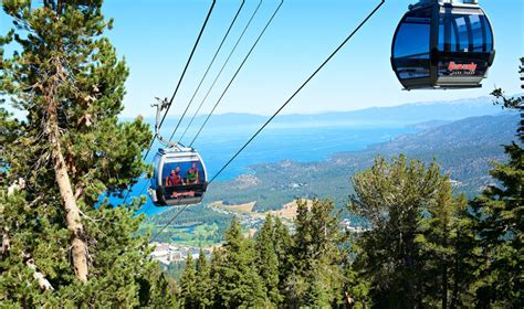 """It's going to be a """"Heavenly"""" summer in South Lake Tahoe"""