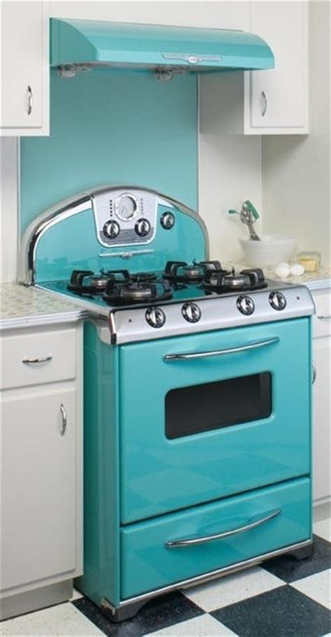 turquoise kitchen appliances turquoise appliances 23 retro kitchens you can copy in your