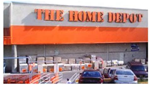 the home depot cancun