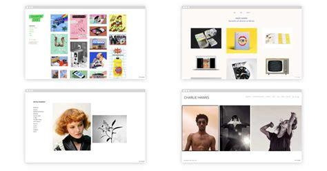 19 portfolio exles for inspiration booooooom