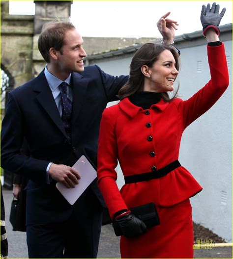 Prince William And Kate Middleton Back On by The Duchess Kate And Brood Kate From Engagement