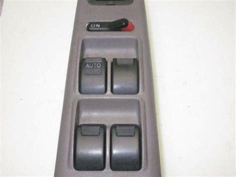 1998 honda accord mirror buy 1998 02 honda accord master power window mirror
