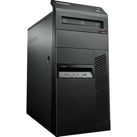 Mini Tower by Lenovo Thinkcentre M93p 10a7000qus Mini Tower Desktop