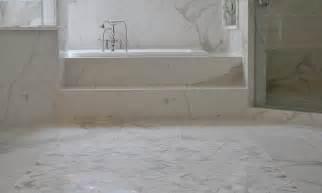 Marble Bathroom Floor by Marble Quatrefoil Bathroom Floor Tiles Design Ideas