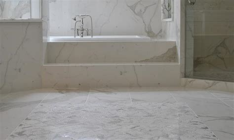marble bathroom floor tile marble quatrefoil bathroom floor tiles design ideas
