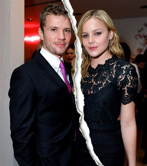 Looks Like Phillipe And Abbie Cornish Something To Be Embarrassed About After All by Phillippe And Abbie Cornish 2010 S Splits