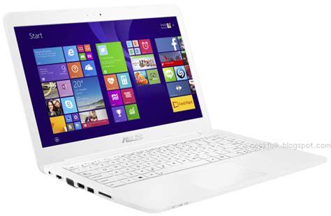 Keyboard Asus E402m gadgets n soft asus eeebook e402m white