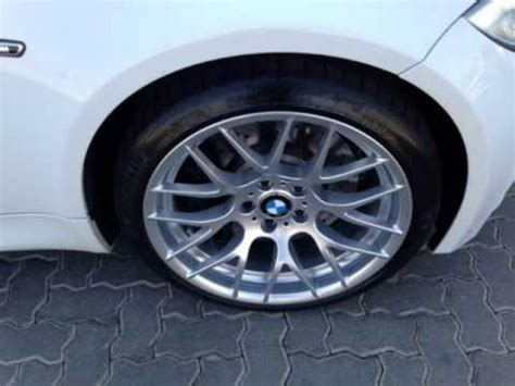 bmw m1 for sale in south africa 2011 bmw m1 coupe auto for sale on auto trader south