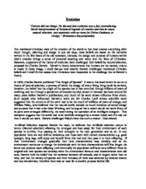 Charles Essay by Charles Darwin Research Paper 28 Images Cross Writing When Wrote Across The Page To Save