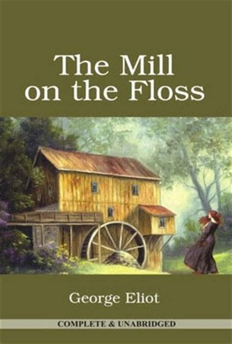 The Mill On The Floss George Eliot book mill on the floss pb by george eliot ias upsc