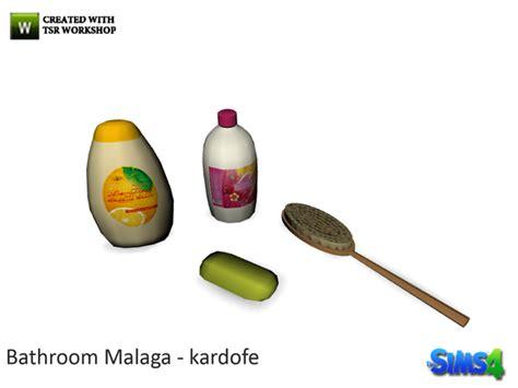 bathroom malaga the sims 4 kardofe bathroom malaga bath gel by kardofe