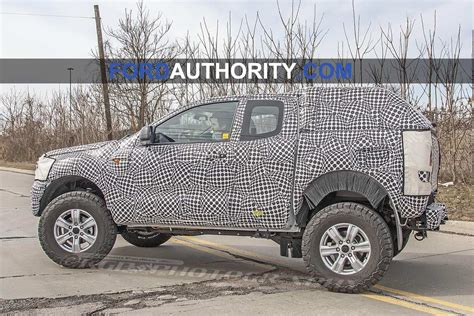 2020 ford bronco xlt 2020 ford bronco xlt review redesign engine and release