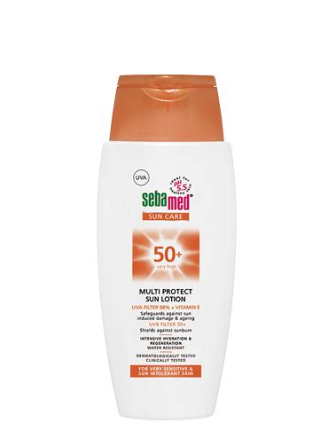 Sebamed Sun Care Spf 50 Sun is sebamed sun care 50 sun lotion comodogenic acne mantra