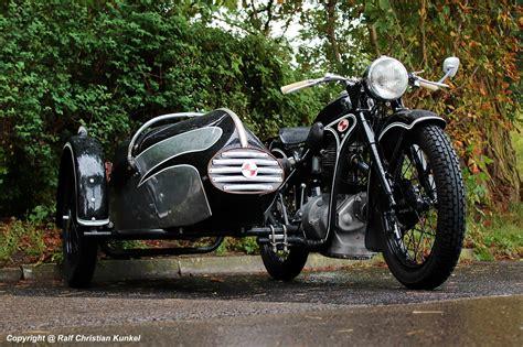 Dkw Motorrad Mit Beiwagen by Emw R 35 3 Baujahr 1952 Mit Seitenwagen Von Gewo Dresden