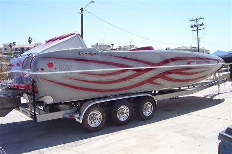 domn8er deck boat domn8er boats for sale boats