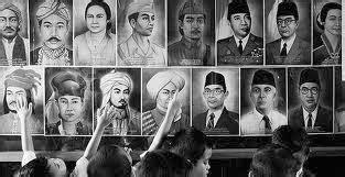 My Is A Ayahku Seorang Pahlawan my journey menghargai jasa para pahlawan bangsa