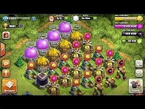 clash of clans mod apk 2016 latest version for android clash of clans mod apk 2016 2017 latest version youtube