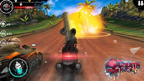 download game balap moto mod apk death moto 4 android apps on google play
