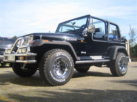Broadway Jeep Img 0442 Jeep Wrangler Yj 4 0 Test Testberichte