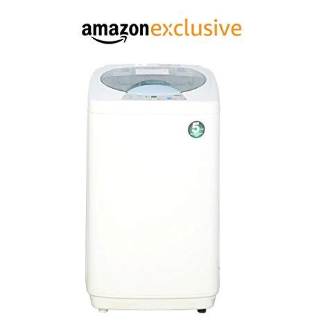 Top 5 Top Load Washing Machines 2017 - top 10 haier front and top load washing machine list