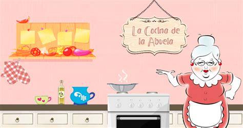 cocina de la abuela la cocina de la abuela los abuelos de mengabril