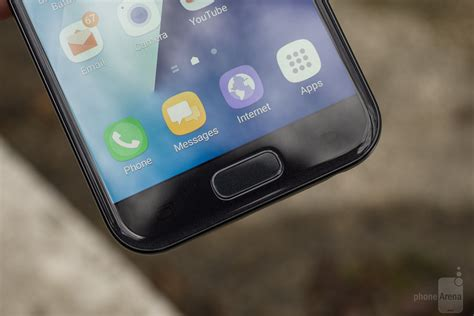 Or Review Samsung Galaxy A3 2017 Review