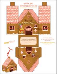 printable gingerbread house template we to illustrate free gingerbread house