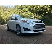 2014 Ford C Max  Test Drive Review CarGurus